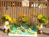 Городская выставка цветов и плодов